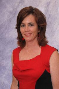 Joy Purvis