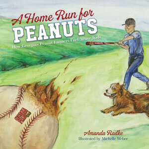 A Home Run for Peanuts