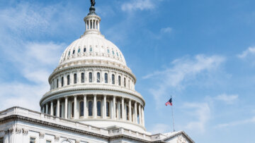 Ag Disaster Aid in Continuing Resolution