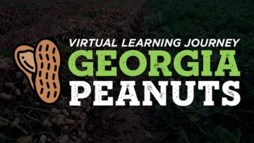 Georgia Peanut Commission and GPB Education launches virtual learning journey, Georgia Peanuts